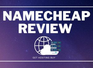Namecheap review for Blog or website