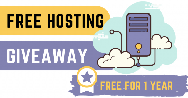 Free 2 web Hosting Giveaway For one Year