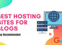 best hosting sites