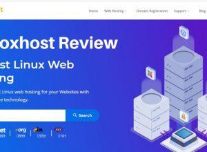Heroxhost Hosting Review